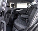 2020 Audi A4 Interior Rear Seats Wallpapers 150x120 (21)