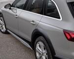 2020 Audi A4 allroad (Color: Quantum Gray) Detail Wallpapers 150x120 (22)