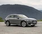 2020 Audi A4 allroad (Color: Quantum Gray) Front Three-Quarter Wallpapers 150x120 (14)