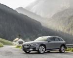 2020 Audi A4 allroad (Color: Quantum Gray) Front Three-Quarter Wallpapers 150x120 (13)