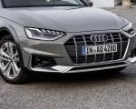 2020 Audi A4 allroad (Color: Quantum Gray) Front Wallpapers 150x120 (21)