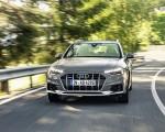 2020 Audi A4 allroad (Color: Quantum Gray) Front Wallpapers 150x120 (4)