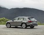2020 Audi A4 allroad (Color: Quantum Gray) Rear Three-Quarter Wallpapers 150x120 (17)