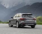2020 Audi A4 allroad (Color: Quantum Gray) Rear Three-Quarter Wallpapers 150x120 (15)