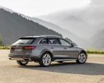 2020 Audi A4 allroad (Color: Quantum Gray) Rear Three-Quarter Wallpapers 150x120 (16)