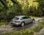 2020 Audi A4 allroad (Color: Quantum Gray) Rear Three-Quarter Wallpapers 150x120 (11)