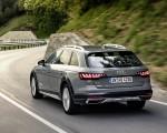 2020 Audi A4 allroad (Color: Quantum Gray) Rear Three-Quarter Wallpapers 150x120 (5)