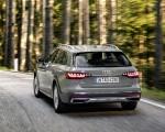 2020 Audi A4 allroad (Color: Quantum Gray) Rear Wallpapers 150x120 (8)