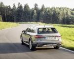 2020 Audi A4 allroad (Color: Quantum Gray) Rear Wallpapers 150x120 (6)