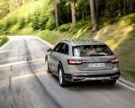 2020 Audi A4 allroad (Color: Quantum Gray) Rear Wallpapers 150x120 (7)