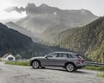2020 Audi A4 allroad (Color: Quantum Gray) Side Wallpapers 150x120 (18)