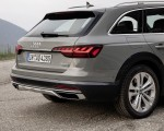 2020 Audi A4 allroad (Color: Quantum Gray) Tail Light Wallpapers 150x120 (20)
