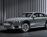 2020 Audi A4 Allroad Wallpapers HD
