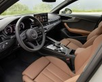 2020 Audi A4 allroad Interior Front Seats Wallpapers 150x120 (26)