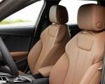 2020 Audi A4 allroad Interior Front Seats Wallpapers 150x120 (27)