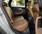 2020 Audi A4 allroad Interior Rear Seats Wallpapers 150x120 (25)