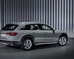 2020 Audi A4 allroad Rear Three-Quarter Wallpapers 150x120 (31)