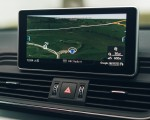 2020 Audi Q5 55 TFSI e Plug-In Hybrid Central Console Wallpapers 150x120