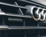 2020 Audi Q5 55 TFSI e Plug-In Hybrid Grill Wallpapers 150x120