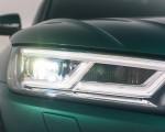2020 Audi Q5 55 TFSI e Plug-In Hybrid Headlight Wallpapers 150x120