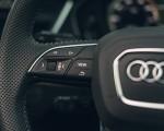 2020 Audi Q5 55 TFSI e Plug-In Hybrid Interior Detail Wallpapers 150x120