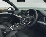 2020 Audi Q5 55 TFSI e Plug-In Hybrid Interior Wallpapers 150x120