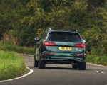 2020 Audi Q5 55 TFSI e Plug-In Hybrid Rear Wallpapers 150x120