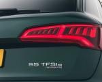 2020 Audi Q5 55 TFSI e Plug-In Hybrid Tail Light Wallpapers 150x120
