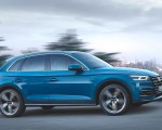 2020 Audi Q5 TFSI E Wallpapers HD