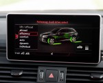 2020 Audi Q5 TFSI e Plug-In Hybrid Central Console Wallpapers 150x120 (47)