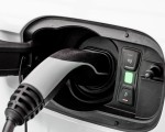 2020 Audi Q5 TFSI e Plug-In Hybrid Charging Port Wallpapers 150x120 (44)