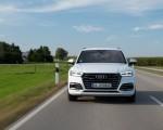 2020 Audi Q5 TFSI e Plug-In Hybrid (Color: Glacier White) Front Wallpapers 150x120 (15)