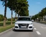 2020 Audi Q5 TFSI e Plug-In Hybrid (Color: Glacier White) Front Wallpapers 150x120 (9)
