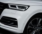 2020 Audi Q5 TFSI e Plug-In Hybrid (Color: Glacier White) Headlight Wallpapers 150x120 (38)