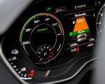 2020 Audi Q5 TFSI e Plug-In Hybrid Digital Instrument Cluster Wallpapers 150x120 (50)