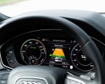 2020 Audi Q5 TFSI e Plug-In Hybrid Digital Instrument Cluster Wallpapers 150x120