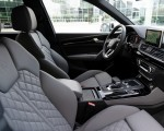 2020 Audi Q5 TFSI e Plug-In Hybrid Interior Seats Wallpapers 150x120