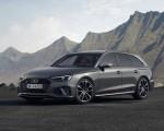 2020 Audi S4 Avant TDI (Color: Daytona Gray) Front Three-Quarter Wallpapers 150x120 (3)