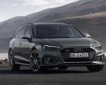 2020 Audi S4 Avant TDI (Color: Daytona Gray) Front Three-Quarter Wallpapers 150x120 (1)