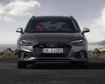 2020 Audi S4 Avant TDI (Color: Daytona Gray) Front Wallpapers 150x120 (4)