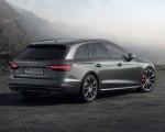 2020 Audi S4 Avant TDI (Color: Daytona Gray) Rear Three-Quarter Wallpapers 150x120 (5)
