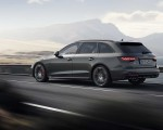2020 Audi S4 Avant TDI (Color: Daytona Gray) Rear Three-Quarter Wallpapers 150x120 (2)