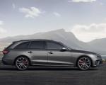 2020 Audi S4 Avant TDI (Color: Daytona Gray) Side Wallpapers 150x120 (7)