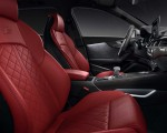 2020 Audi S4 Avant TDI Interior Front Seats Wallpapers 150x120 (8)