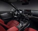2020 Audi S4 Avant TDI Interior Wallpapers 150x120 (9)
