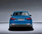 2020 Audi S4 TDI (Color: Turbo Blue) Rear Wallpapers' 150x120 (5)