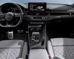 2020 Audi S4 TDI Interior Cockpit Wallpapers 150x120 (6)