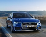 2020 Audi S6 Sedan TDI Wallpapers HD