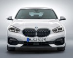 2020 BMW 1-Series 118i (Color: Mineral white Metallic) Front Wallpapers 150x120 (19)