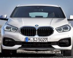 2020 BMW 1-Series 118i (Color: Mineral white Metallic) Front Wallpapers 150x120 (9)